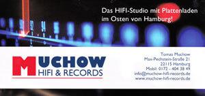 Muchow HiFi & Records