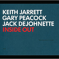 Keith Jarrets Trio - Inside Out