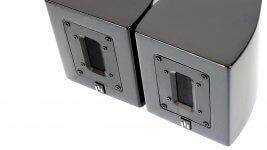 Aperion Audio Supertweeter Aluminium