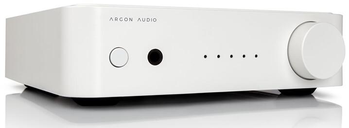 Argon SA1 - schräg von vorne