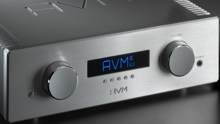 AVM A6.2 Master Edition