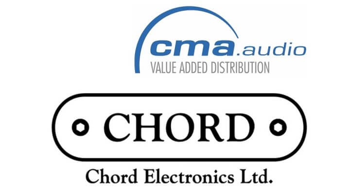 Chord electronics bei CMA Audio