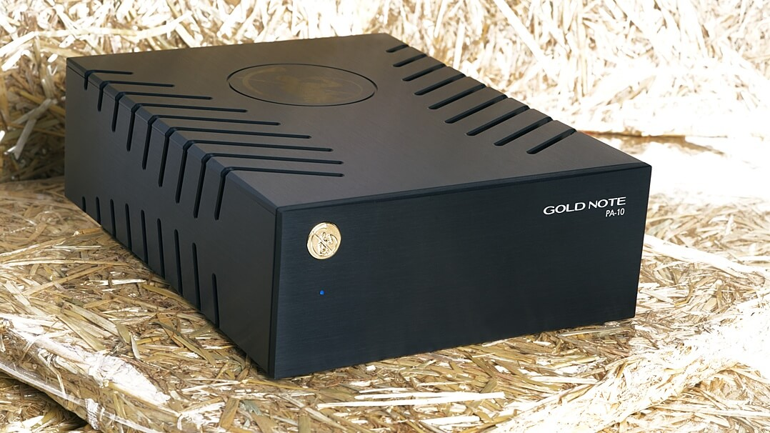 Gold Note PA-10