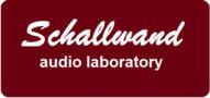 Schallwand audio laboratory