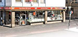 MSP-Hifistudio GmbH am Neumarkt & Co. KG