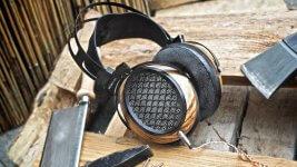 Sendy Aiva Kopfhörer - Magnetostat