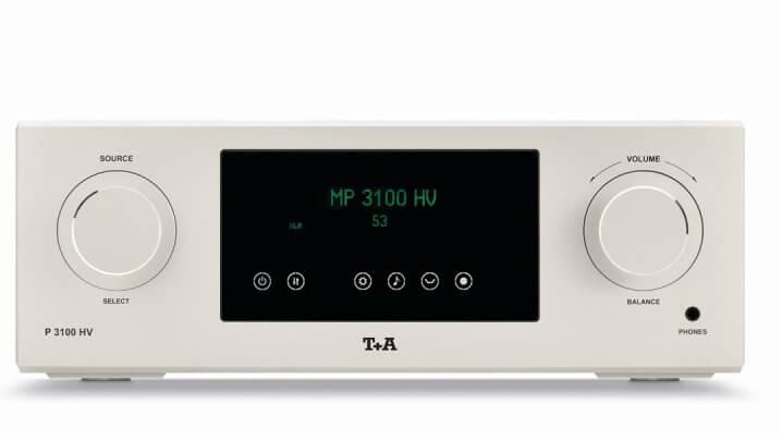T+A P 3100 HV