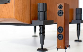 Vienna Acoustics Beethoven Baby Grand Reference
