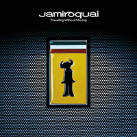 Jamiroquai -Travelling Without Moving