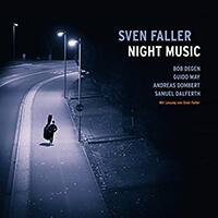 Sven Faller - Night Musik