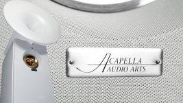 Acapella Cellini High