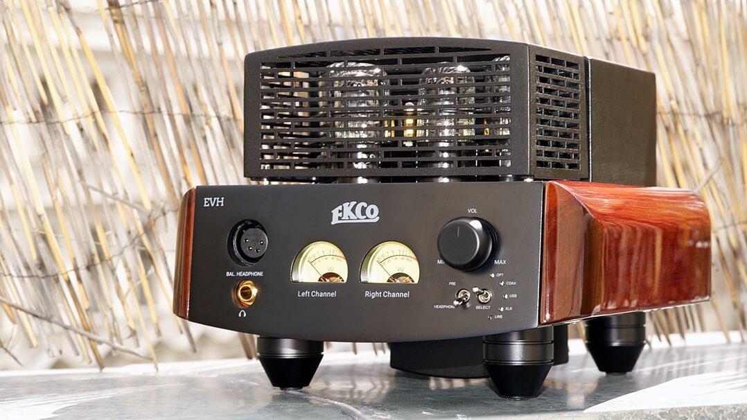 Ekco EVH