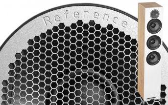 Elac Debut Reference DFR52 - Dreiwege-Lautsprecher