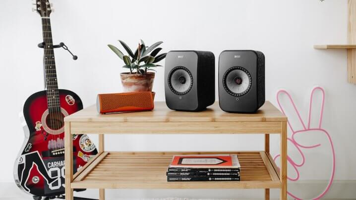 KEF LSX Wireless Vatertagsaktion