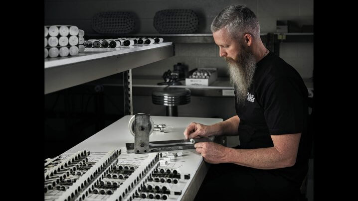 Wilson Audio übernimmt Reliable Capacitors