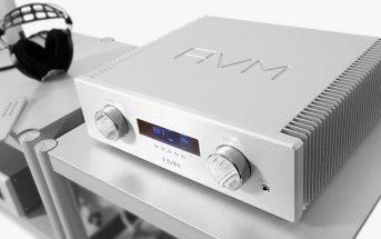 AVM Ovation A 6.2 Master Edition - Vollverstärker