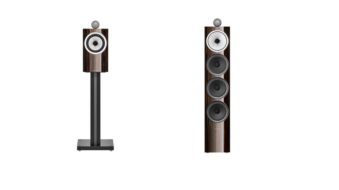Bowers & Wilkins 705 702 Signature