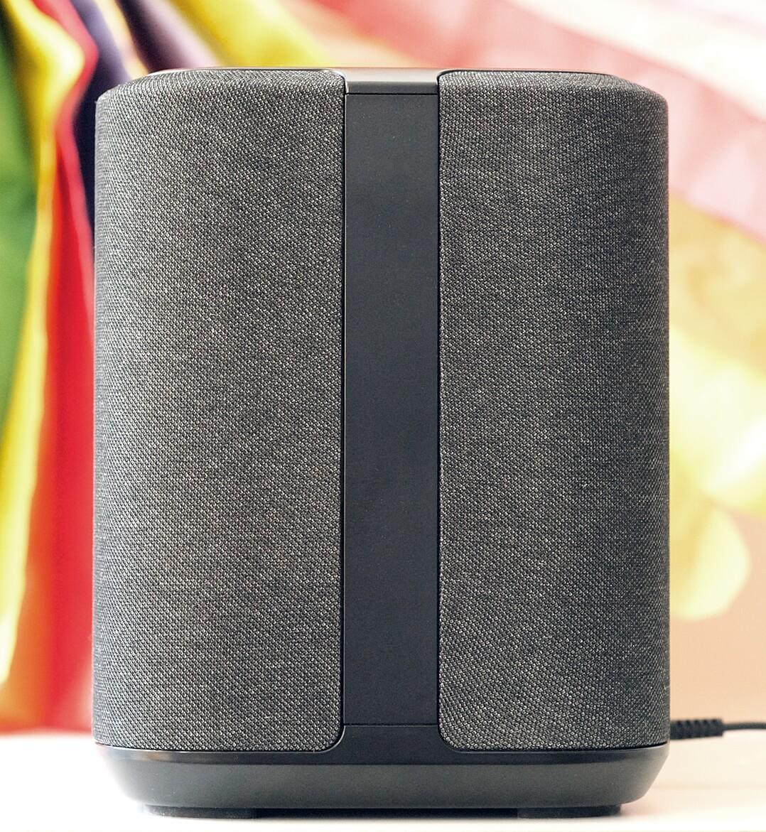 Denon Home 350 Streaming-Lautsprecher - seitlich