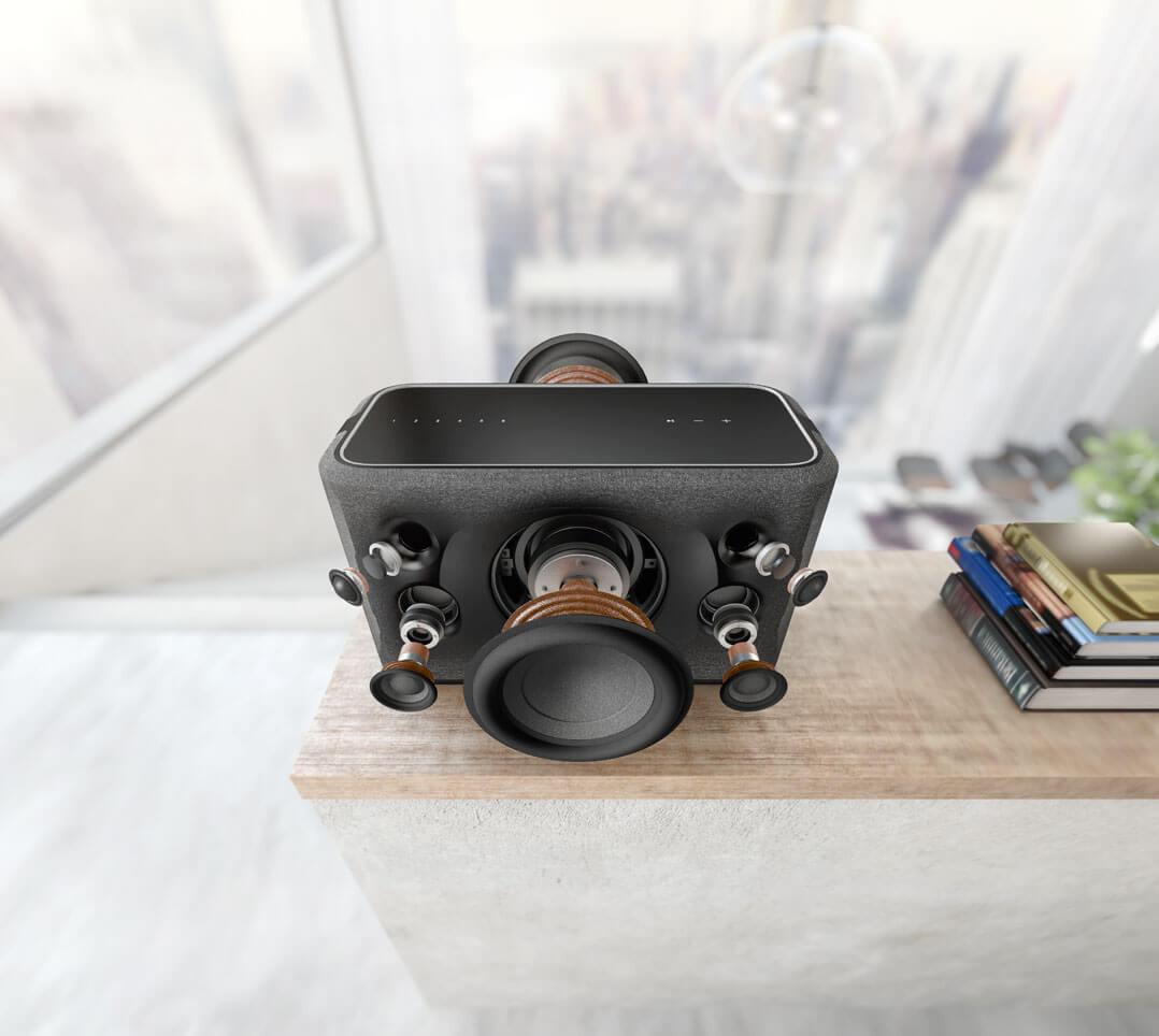 Denon Home 350 - Ambiente & Technik