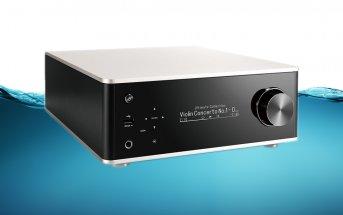 Denon PMA-150H - Streaming-Verstärker/Receiver