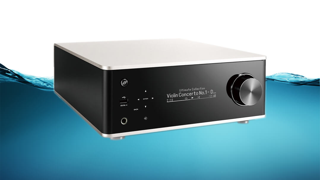 Denon PMA-150H - Streaming-Verstärker/Receiver