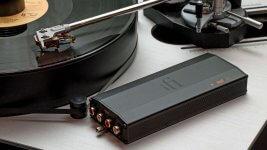 iFi Audio iPhono3 Black Label Phono-Vorverstärker