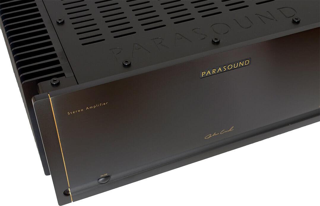 Parasound Halo JC 5, von obenlinks