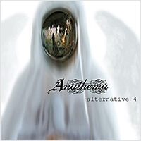 Anathemas - Alternative4