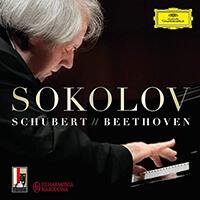 Grigory Sokolov - Schubert und Beethoven (Live)