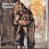 Jethro Tull - Aqualung Jethro Tull