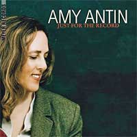 Amy Antin, Album Just for the Record