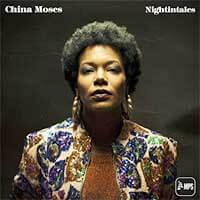 Nightintales von China Moses