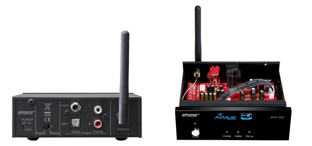 Advance Acoustic WTX-1100