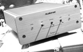 Audiomat Tempo C - DAC & D/A-Wandler