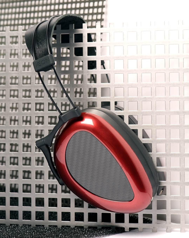 Dan Clark Audio Aeon 2 Closed - seitlich 2
