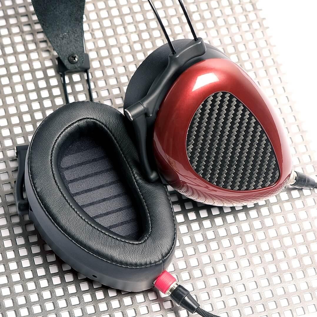 Dan Clark Audio Aeon 2 - Blick in die Ohrmuschel