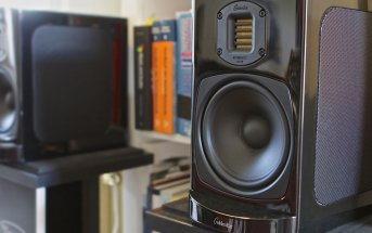 GoldenEar BRX Bookshelf Reference Lautsprecher