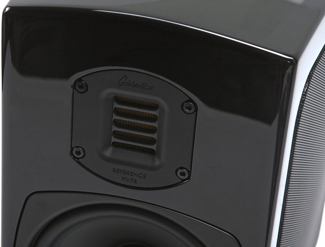 GoldenEar BRX - Schallwand oberer Teil