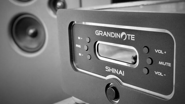 Grandinote bei Klangloft