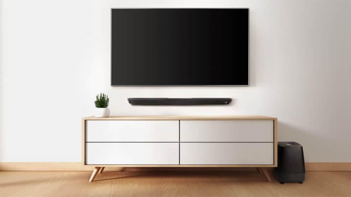 Polk Audio MagniFi 2 Soundbar
