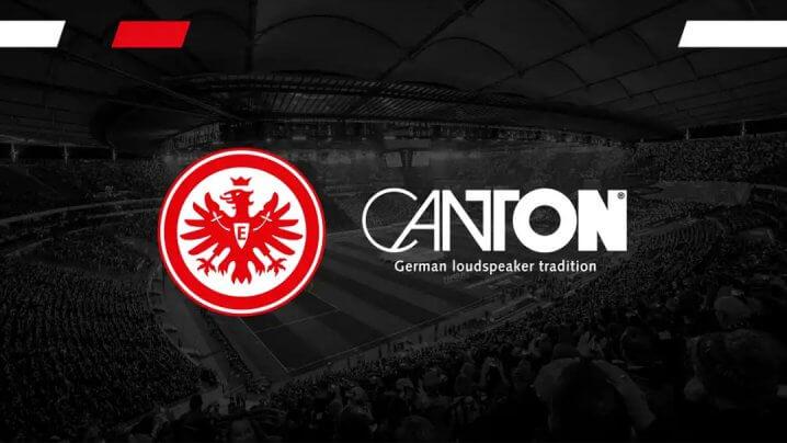 Canton / Eintracht Frankfurt Kooperation