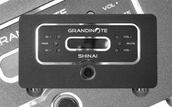 Grandinote Shinai Verstärker