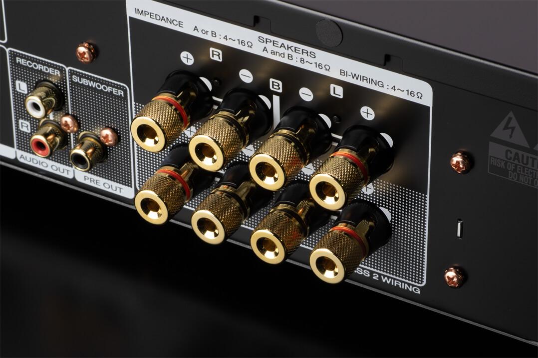 Marantz PM6007 Vollversärker und CD6007 CD-Spieler