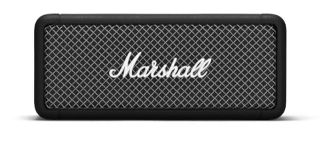 Marshall Headphones Emberton