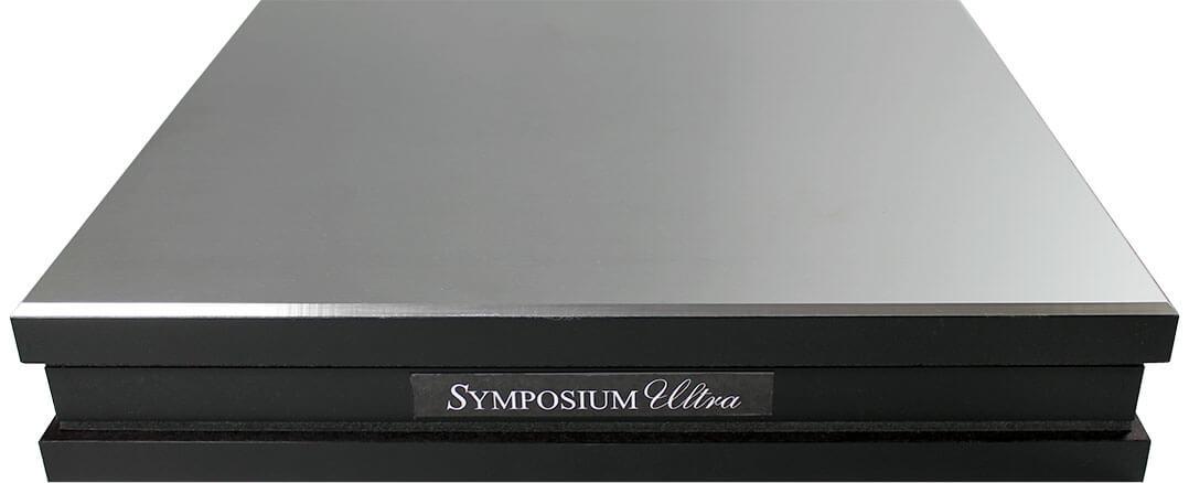 Symposium Acoustics Ultra Platform