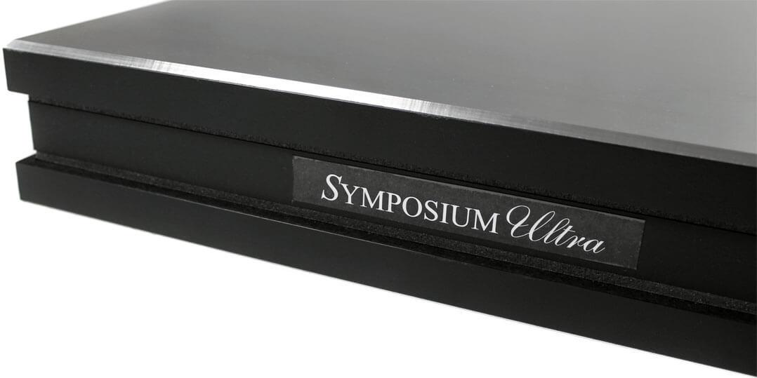 Symposium Acoustics Ultra Platform, Logo