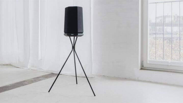 Teufel Holist S und Holist M Smart Speaker
