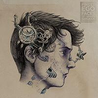 Sekuoia Rain Dog - Finest Ego - Faces Series Vol. 3