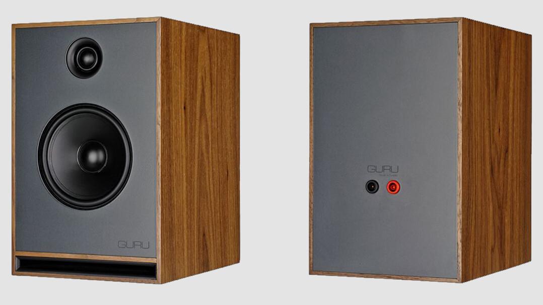 Guru Lautsprecher jetzt bei ATR Audio Trade