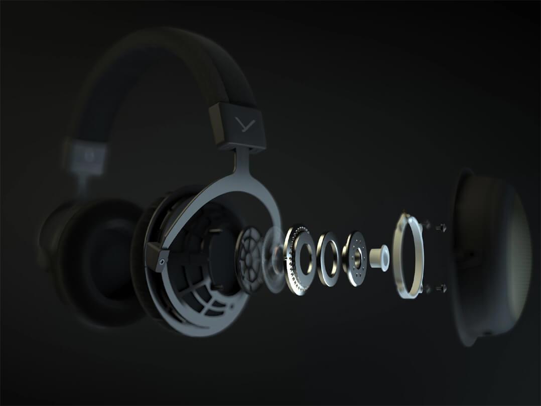 Beyerdynamic T1 / T5 Kopfhörer in dritter Generation
